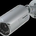 Câmeras fixas - Série WV-CW300L