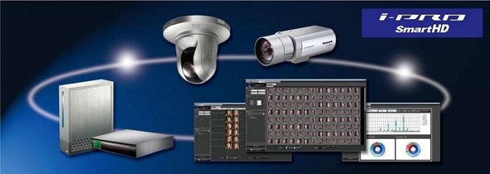 Plataforma analítica de reconhecimento de faces Série WV-ASF900