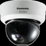 Câmeras de domo fixo - Série WV-CF600