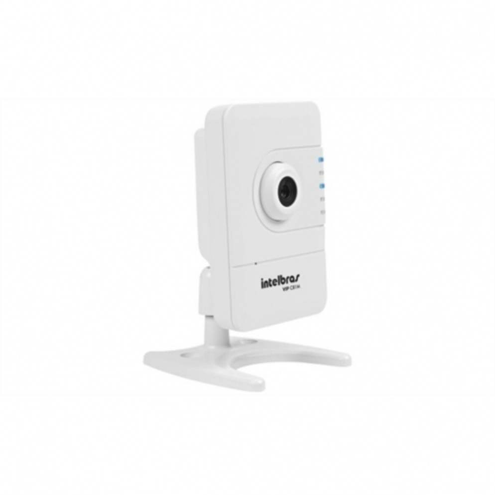 Câmera IP VIP CB1M Intelbras