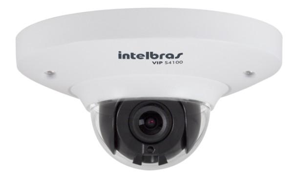 Câmera IP VIP S4100 Intelbras