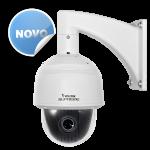 Vivotek SD 8364E - 1080p Full HD 30x Zoom NEMA 4X IP66 Defog -40°C ~ 55°C