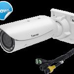 Vivotek IB 8367-R - 2MP - IR de 30M - WDR - IP66 - IR Inteligente - PoE Extender