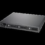 Vivotek NR 8401 - Compatível com H.264 VAST - 16 canais