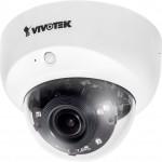 Vivotek FD 8167-T - 2Mp -Foco Remoto - 30M de IR - IR Inteligente - P-Iris - WDR - 3DNR - PIR - SNV