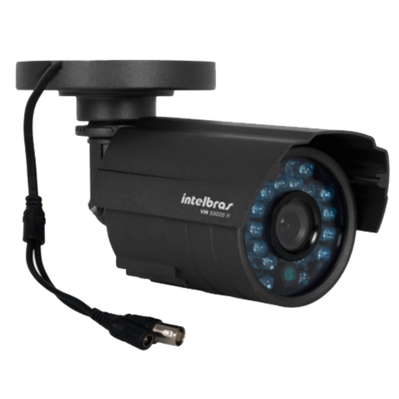 Câmera infravermelho VM S5050 IR Intelbras