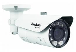 Câmera profissional com IR VP E730 IR Intelbras