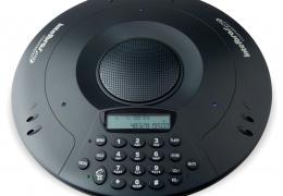 Aparelho de audioconferência Conference Intelbrás