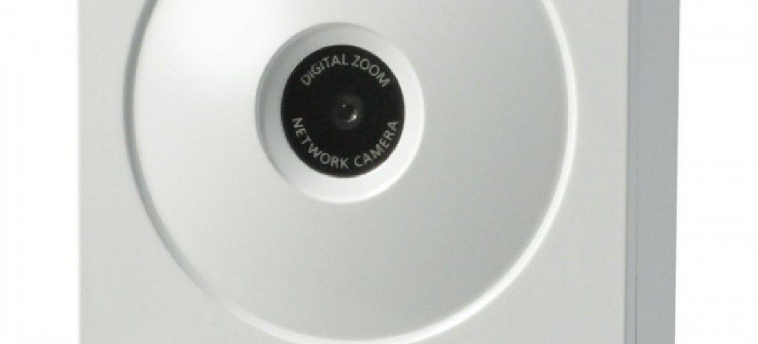 Câmera de rede sem fio BL-VP104W Panasonic