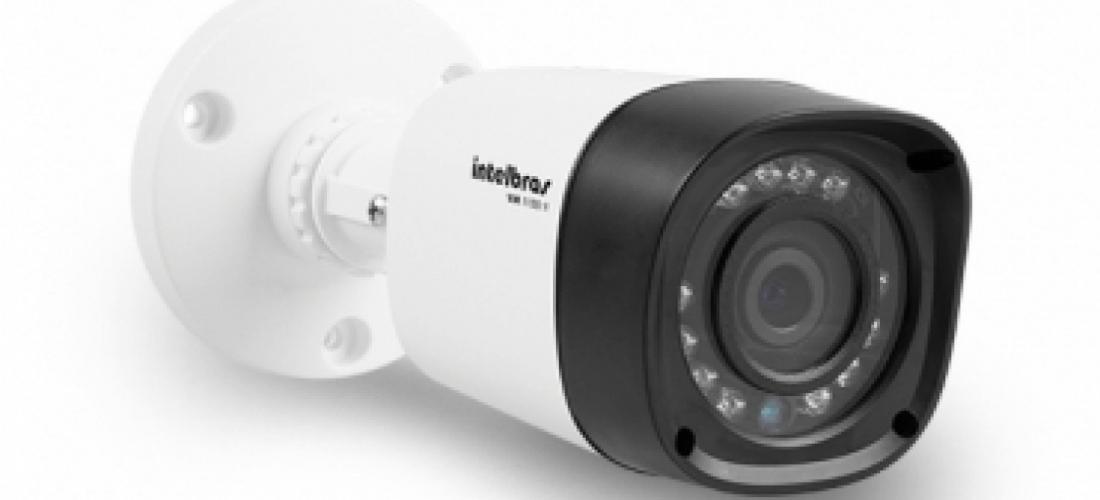 Câmera infravermelho VM 1120 IR Intelbras