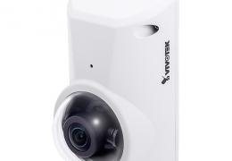 Vivotek CC 8370-HV – 3MP – WDR Pro – 3DNR – 180° – IK10 – IP66