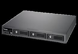 Vivotek NR 8401 – Compatível com H.264 VAST – 16 canais