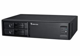 Vivotek ND 8301 – 08 Canais Software Vast