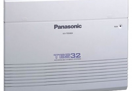 KX-TES32BR